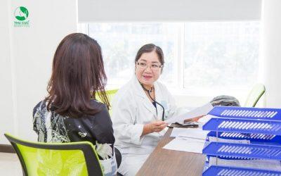 Gói khám sức khỏe định kỳ nâng cao nam/nữ 2