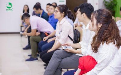 Công ty tổ chức khám sức khỏe định kỳ cho người lao động có bắt buộc không?