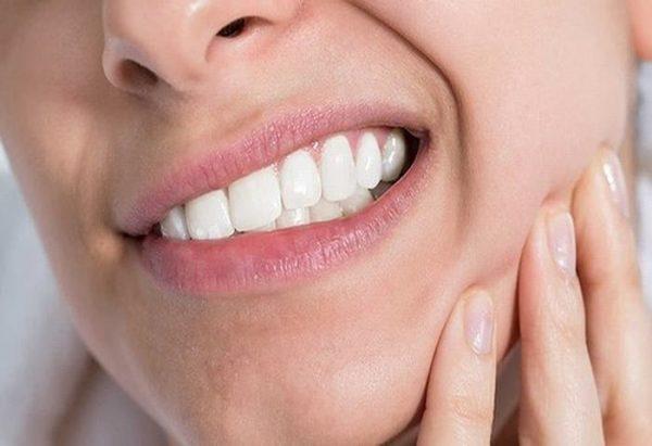 Răng khôn gây nhiều bất tiện trong sinh hoạt của bạn