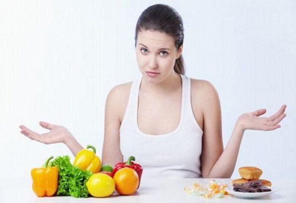 thực phẩm sau nhổ răng