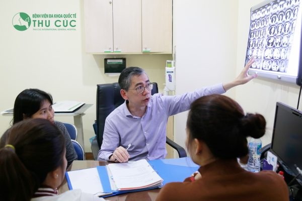 Ung thư thanh quản có chữa được không?