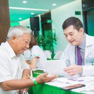 Tại Bệnh viện ĐKQT Thu Cúc, chi phí tán sỏi ngoài cơ thể bao nhiêu tiền?