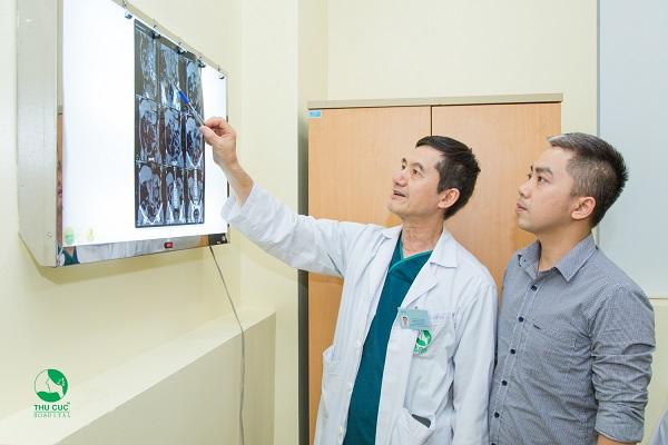 Sỏi niệu quản cần được chẩn đoán và điều trị kịp thời.