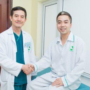 Điều trị sỏi thận không xâm lấn bằng phương pháp tán sỏi ngoài cơ thể