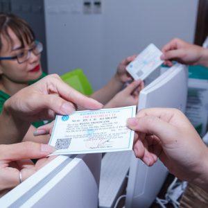 Những trường hợp người sử dụng thẻ bảo hiểm y tế cần xin giấy chuyển viện