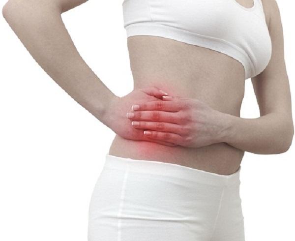 Triệu chứng của bệnh sỏi niệu quản có thể gặp: đau bụng, tiểu buốt, tiểu rắt, tiểu máu