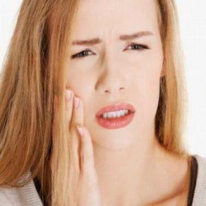 Cách chữa trị chứng đau răng khi nhai