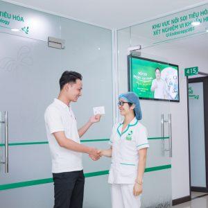 Điều trị nội trú ở bệnh viện Thu Cúc có được hưởng BHYT không?