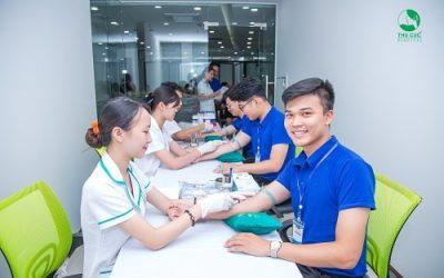 Các xét nghiệm khi khám sức khỏe định kỳ cho doanh nghiệp gồm những gì?