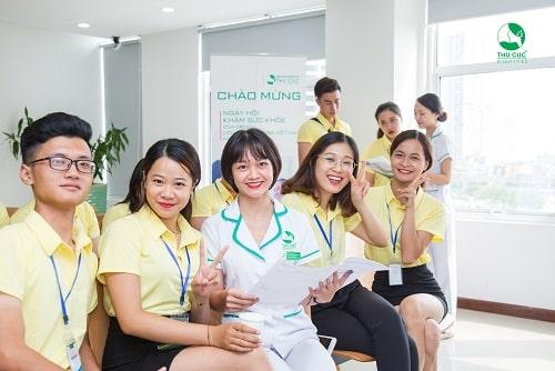Bệnh viện ĐKQT Thu Cúc - Địa chỉ tin cậy được hàng triệu doanh nghiệp lựa chọn
