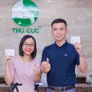 Quyền lợi của người sở hữu thẻ BHYT tuyến huyện khi khám chữa bệnh tại Thu Cúc