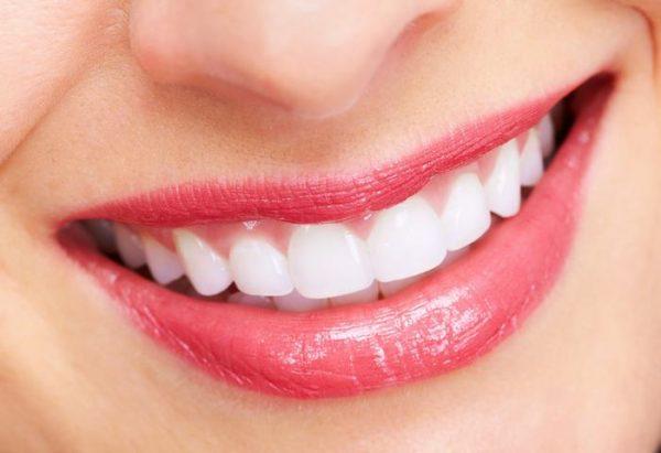 chất liệu răng