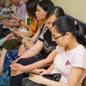 Thu Cúc cơ sở 2 ở Trần Duy Hưng có áp dụng bảo hiểm y tế không?