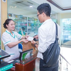 Thẻ BHYT tại phòng khám ở Hà Nội có được thông tuyến bảo hiểm tại Thu Cúc Trần Duy Hưng không?