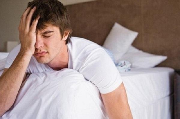 Bệnh viêm đường tiết niệu gây ra nhiều hậu quả cho nam giới.
