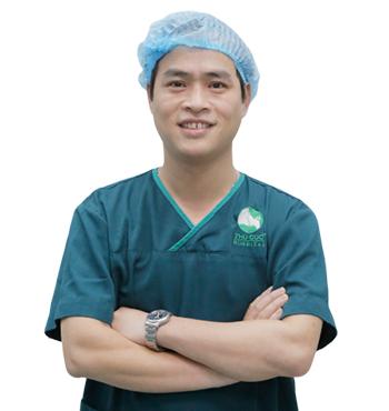 Bác sĩ CKI Lê Hoàng Minh – Bác sĩ Ngoại khoa