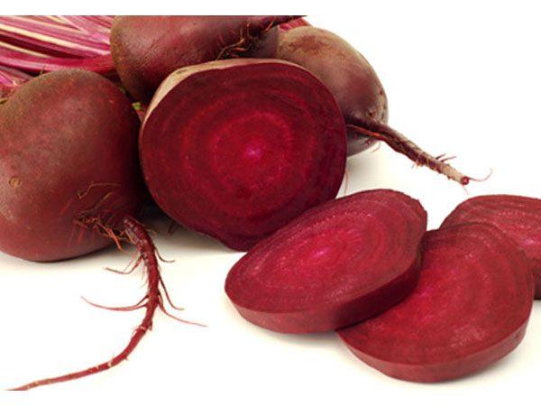 Sắc tố màu beta cyanin trong củ dền đỏ có thể ngăn ngừa chứng mệt mỏi, giúp gan giải độc