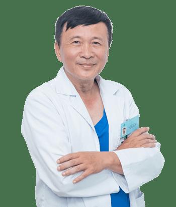 Bác sĩ CKI Nguyễn Văn Nho
