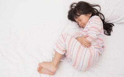 Xuất huyết tiêu hóa ở trẻ em: nguyên nhân, biểu hiện và cách điều trị
