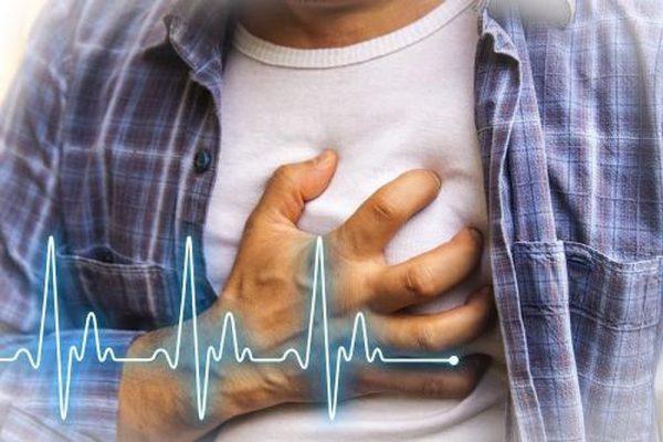 Định lượng cholesterol toàn phần cao gây nguy hại cho tim