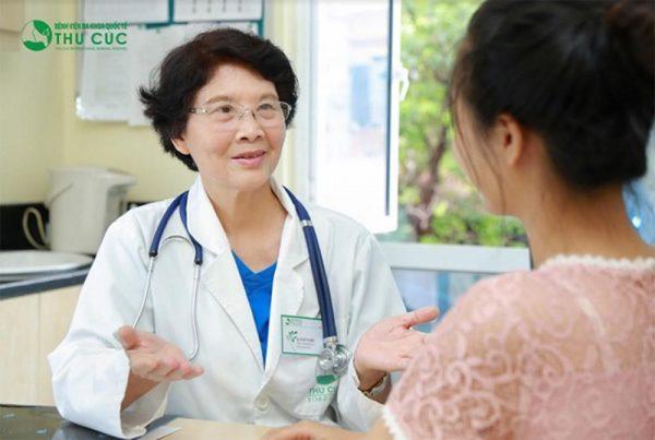 dạ dày có vi khuẩn HP cần điều trị càng sớm càng tốt
