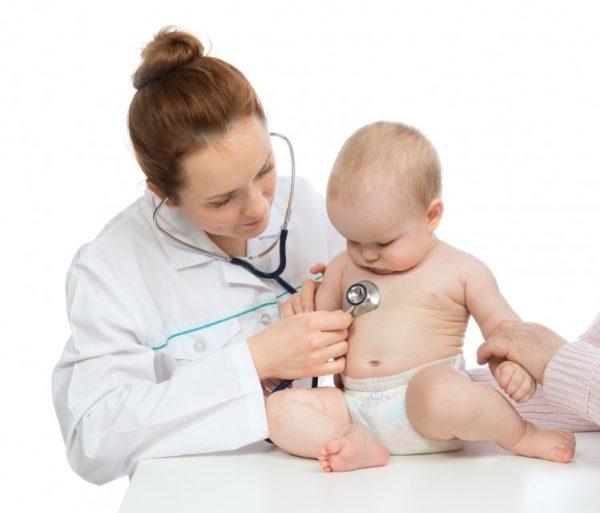 Điều trị trào ngược dạ dày thực quản ở trẻ sơ sinh