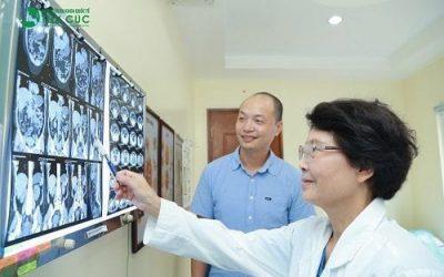 Gói khám sức khỏe tổng quát và tầm soát ung thư toàn diện nâng cao 4