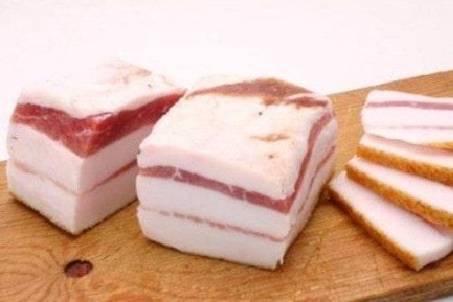thực phẩm người có triglycerid cao không nên ăn
