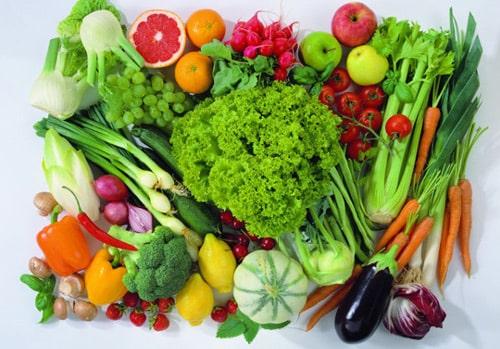 thực phẩm người có triglycerid cao nên ăn gì