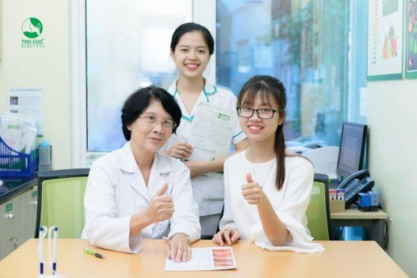 tư vấn vi khuẩn HP lây qua đường nào và cách điều trị
