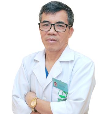 Bác sĩ CKI Hoàng Văn Tân – Bác sĩ Chẩn đoán hình ảnh
