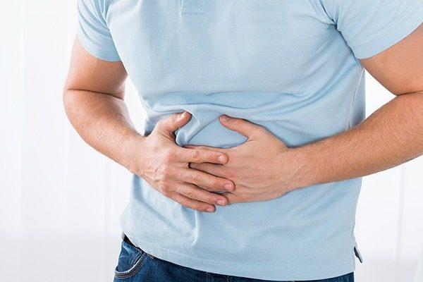 biểu hiện bệnh viêm đại tràng co thắt