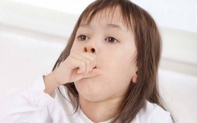 Nhận biết sớm các dấu hiệu viêm đường hô hấp trên ở trẻ sơ sinh và trẻ nhỏ