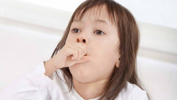 Các dấu hiệu viêm đường hô hấp trên ở trẻ