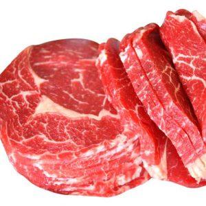 Điểm danh 9 loại thức ăn bổ máu cải thiện tình trạng thiếu máu hiệu quả
