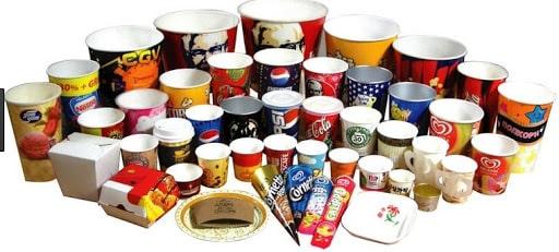 dùng sản phẩm thân thiện thay thế rác thải nhựa