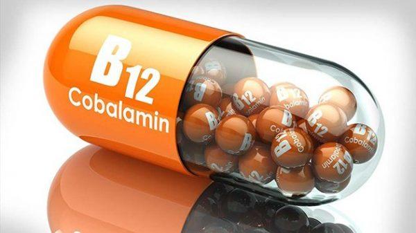 xét nghiệm MCHC cao cảnh báo cơ thể thiếu vitamin B12