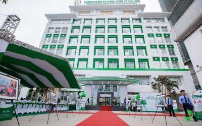 Phòng khám ĐKQT Thu Cúc ở Trần Duy Hưng có tốt không?