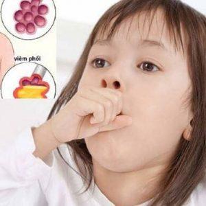 Môi trường ô nhiễm làm gia tăng bệnh nhiễm khuẩn hô hấp cấp tính ở trẻ em