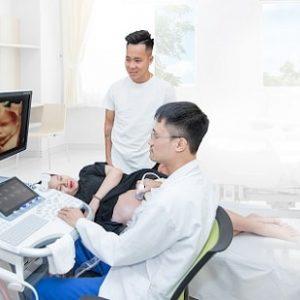 Trải nghiệm công nghệ siêu âm 5D hiện đại nhất với ưu đãi 30%