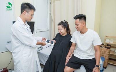 Siêu âm 5D có ảnh hưởng đến thai nhi không?