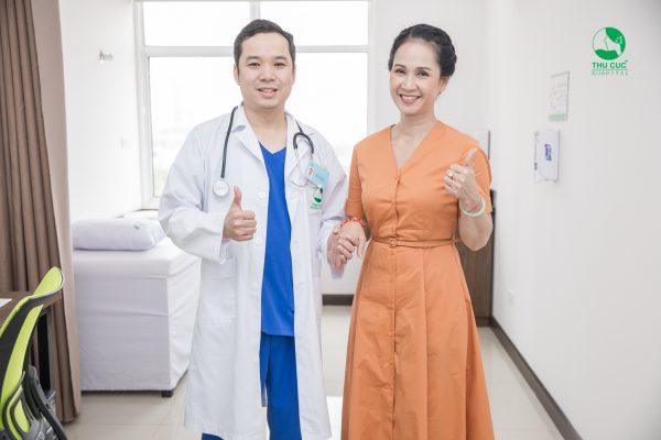 nội soi dạ dày đại tràng với công nghệ NBI 5P