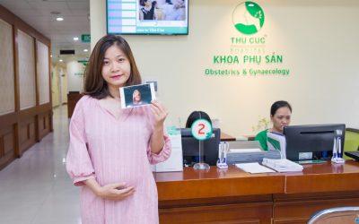 Siêu âm thai 5D ở bệnh viện nào?