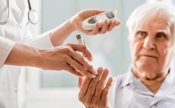 Bệnh tiểu đường type 2 là một dạng của bệnh tiểu đường.