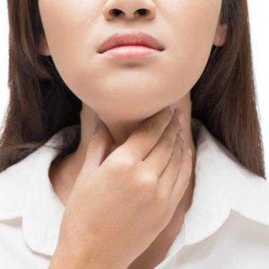 Bị nghẹn ở cổ họng và ợ hơi là biểu hiện của bệnh gì?