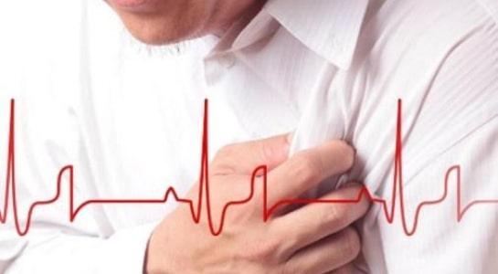 đột quỵ do viêm cơ tim