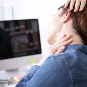 Điều trị đau dây thần kinh vai gáy