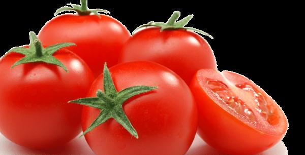 Cà chua giúp bổ sung máu