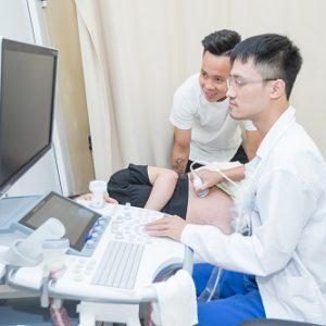 Chi phí siêu âm thai 5D là bao nhiêu?