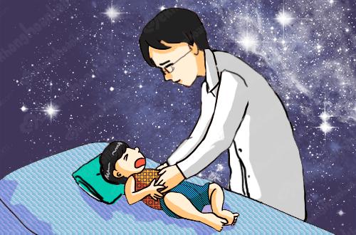 Trẻ bị viêm màng não cần thăm khám với bác sĩ sớm để có biện pháp can thiệp và điều trị tốt nhất.